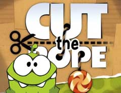 Cut The Rope Online