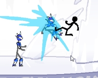 electric stickman fighting games